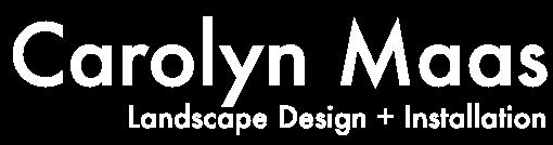 Carolyn Maas Designs